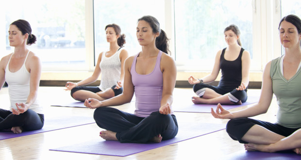 Yoga and Marketing – Are They at Odds?