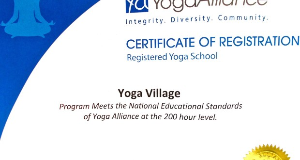 Finding the Best Certified Yoga Instructor